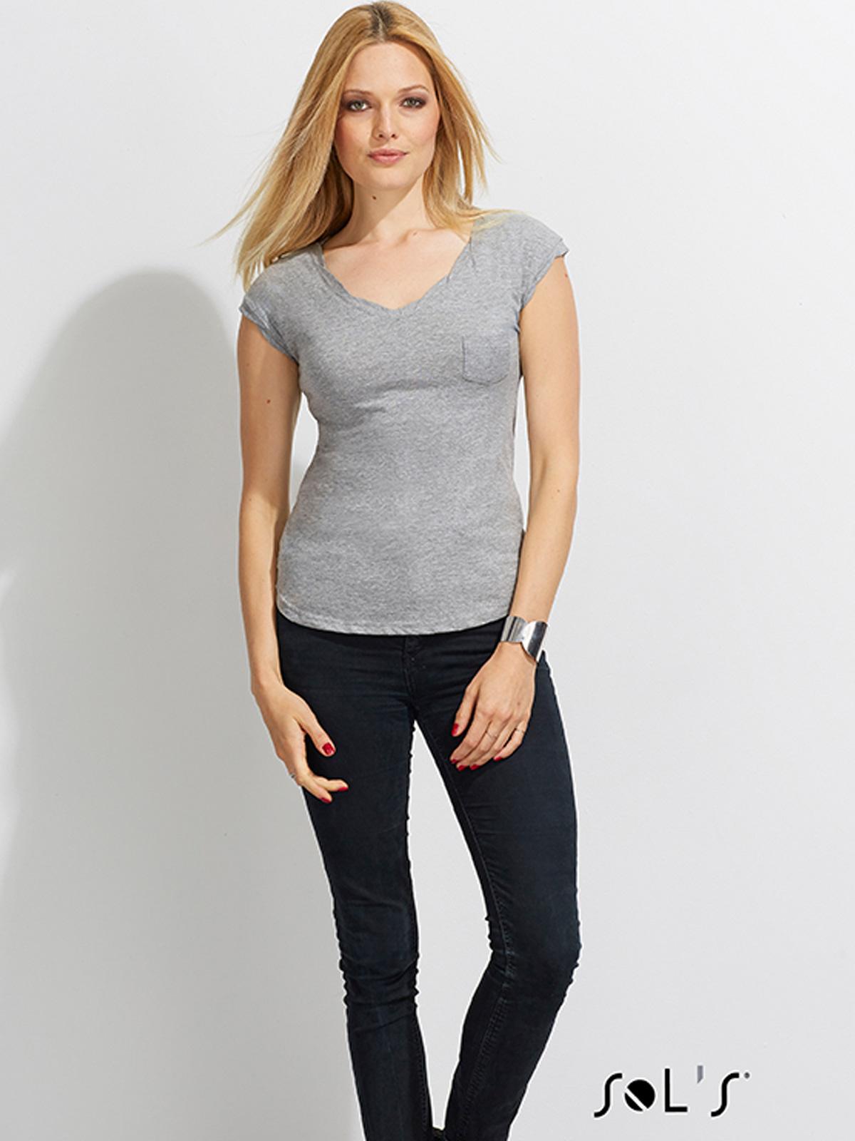 γυναικεια μπλουζα sols