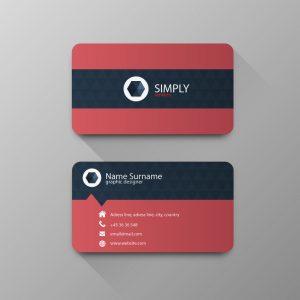 επαγγελματικη καρτα pvc